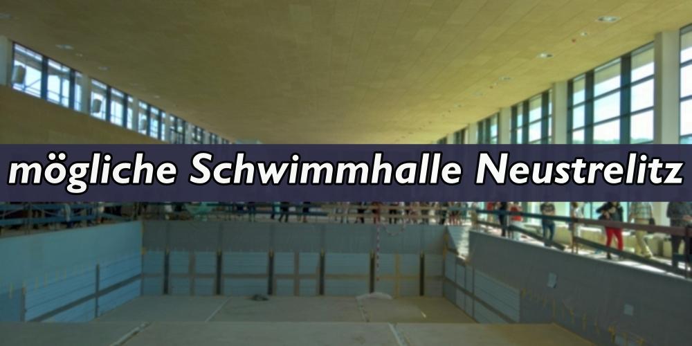 Symbolbild Schwimmhalle